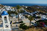 Ios town - Island of Ios - Cyclades Greece Photo 115 - Photo JustGreece.com