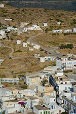 Ios town - Island of Ios - Cyclades Greece Photo 123 - Photo JustGreece.com