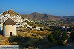 JustGreece.com Ios town - Island of Ios - Cyclades Greece Photo 144 - Foto van JustGreece.com
