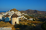 Ios town - Island of Ios - Cyclades Greece Photo 145 - Photo JustGreece.com