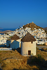 Ios town - Island of Ios - Cyclades Greece Photo 146 - Photo JustGreece.com