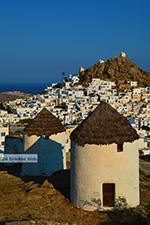 Ios town - Island of Ios - Cyclades Greece Photo 147 - Photo JustGreece.com