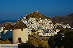 Ios town - Island of Ios - Cyclades Greece Photo 151 - Photo JustGreece.com