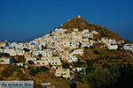 JustGreece.com Ios town - Island of Ios - Cyclades Greece Photo 153 - Foto van JustGreece.com