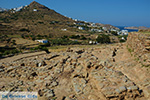 Skarkos Ios town - Island of Ios - Cyclades Greece Photo 177 - Photo JustGreece.com