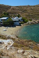 JustGreece.com Valmas beach near Gialos Ios - Island of Ios - Cyclades Photo 212 - Foto van JustGreece.com