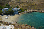 Valmas beach near Gialos Ios - Island of Ios - Cyclades Photo 213 - Photo JustGreece.com