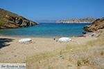 JustGreece.com Valmas beach near Gialos Ios - Island of Ios - Cyclades Photo 218 - Foto van JustGreece.com
