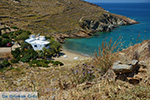 Valmas beach near Gialos Ios - Island of Ios - Cyclades Photo 219 - Photo JustGreece.com