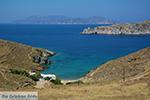 JustGreece.com Valmas beach near Gialos Ios - Island of Ios - Cyclades Photo 221 - Foto van JustGreece.com
