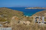 JustGreece.com Valmas beach near Gialos Ios - Island of Ios - Cyclades Photo 223 - Foto van JustGreece.com