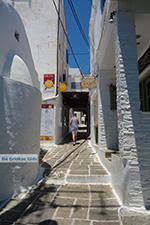 JustGreece.com Ios town - Island of Ios - Cyclades Greece Photo 243 - Foto van JustGreece.com