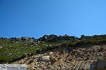 JustGreece.com On the road to Manganari Ios - Island of Ios - Cyclades Photo 378 - Foto van JustGreece.com
