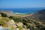 JustGreece.com On the road to Manganari Ios - Island of Ios - Cyclades Photo 374 - Foto van JustGreece.com