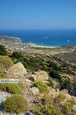 JustGreece.com On the road to Manganari Ios - Island of Ios - Cyclades Photo 370 - Foto van JustGreece.com