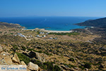 On the road to Manganari Ios - Island of Ios - Cyclades Photo 365 - Photo JustGreece.com