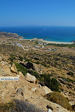 JustGreece.com On the road to Manganari Ios - Island of Ios - Cyclades Photo 362 - Foto van JustGreece.com