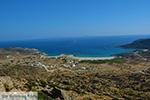 On the road to Manganari Ios - Island of Ios - Cyclades Photo 361 - Photo JustGreece.com