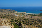 On the road to Manganari Ios - Island of Ios - Cyclades Photo 360 - Photo JustGreece.com