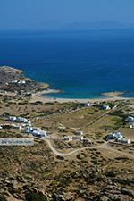 On the road to Manganari Ios - Island of Ios - Cyclades Photo 356 - Photo JustGreece.com