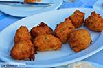 Drakos Fish Taverna Mylopotas Ios - Island of Ios - Cyclades Photo 383 - Photo JustGreece.com