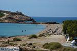 JustGreece.com beach Koumbara Ios town - Island of Ios - Cyclades  Photo 403 - Foto van JustGreece.com