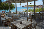 Koumbara Beach bar Ios town - Island of Ios - Cyclades Photo 413 - Photo JustGreece.com