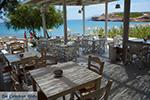Koumbara Beach bar Ios town - Island of Ios - Cyclades Photo 414 - Photo JustGreece.com