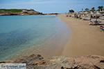 Koumbara Beach Ios town - Island of Ios - Cyclades Photo 418 - Photo JustGreece.com