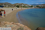Koumbara Beach Ios town - Island of Ios - Cyclades Photo 420 - Photo JustGreece.com