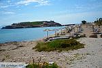 JustGreece.com Koumbara Beach Ios town - Island of Ios - Cyclades Photo 437 - Foto van JustGreece.com