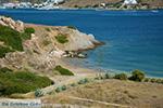 Tzamaria beach Ios town - Island of Ios - Cyclades Greece Photo 439 - Photo JustGreece.com