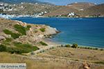 JustGreece.com Tzamaria beach Ios town - Island of Ios - Cyclades Greece Photo 441 - Foto van JustGreece.com