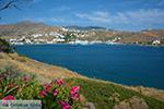 Tzamaria beach Ios town - Island of Ios - Cyclades Greece Photo 445 - Photo JustGreece.com