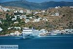 JustGreece.com Gialos Ios town - Island of Ios - Cyclades Greece Photo 447 - Foto van JustGreece.com