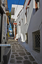 Ios town - Island of Ios - Cyclades Greece Photo 459 - Photo JustGreece.com