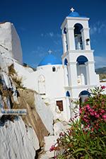 Ios town - Island of Ios - Cyclades Greece Photo 469 - Photo JustGreece.com