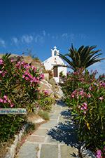 JustGreece.com Ios town - Island of Ios - Cyclades Greece Photo 475 - Foto van JustGreece.com