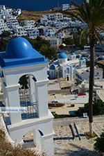 Ios town - Island of Ios - Cyclades Greece Photo 477 - Photo JustGreece.com
