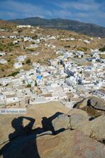 Ios town - Island of Ios - Cyclades Greece Photo 485 - Photo JustGreece.com