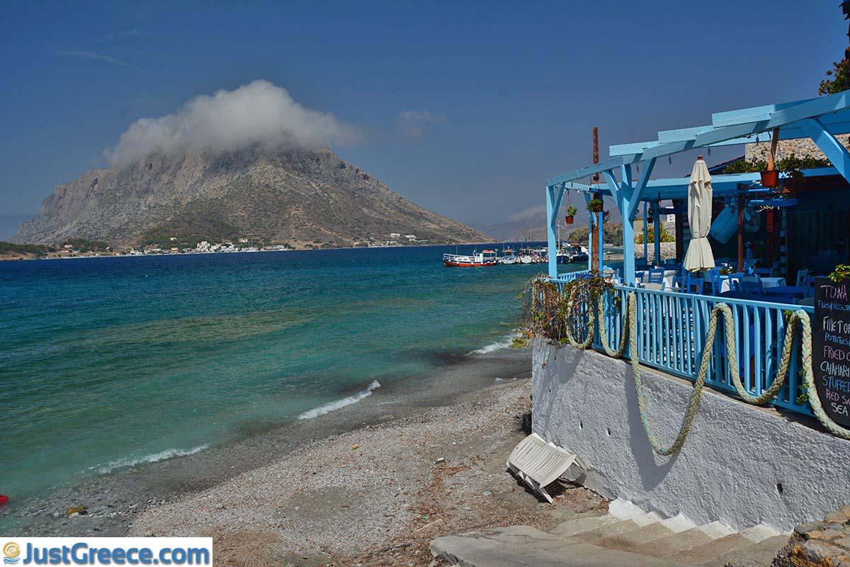 Myrties Kalymnos Holidays in Myrties Greece