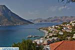 JustGreece.com Myrties, opposite of the island Telendos - Island of Kalymnos -  Photo 5 - Foto van JustGreece.com