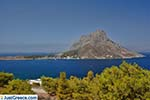 Myrties, opposite of the island of Telendos - Island of Kalymnos -  Photo 42 - Photo JustGreece.com