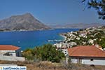 JustGreece.com Myrties, opposite of the island of Telendos - Island of Kalymnos -  Photo 40 - Foto van JustGreece.com