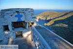 JustGreece.com Panagia Kastriani ten oosten of Otzias | Kea (Tzia) Photo 24 - Foto van JustGreece.com