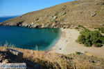 The beach of Sykamia | Kea (Tzia) | Photo 6 - Photo JustGreece.com
