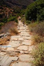 Hiking trail to Karthaia   Kato Meria   Kea (Tzia) 18 - Photo JustGreece.com