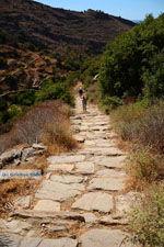 JustGreece.com Hiking trail to Karthaia | Kato Meria | Kea (Tzia) 19 - Foto van JustGreece.com