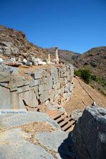 JustGreece.com Karthaia in Kato Meria | Kea (Tzia) | Greece  nr 29 - Foto van JustGreece.com