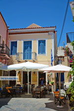 Restaurant Piatsa of Giannis Paouris in Ioulida | Kea (Tzia) | Photo 4 - Photo JustGreece.com